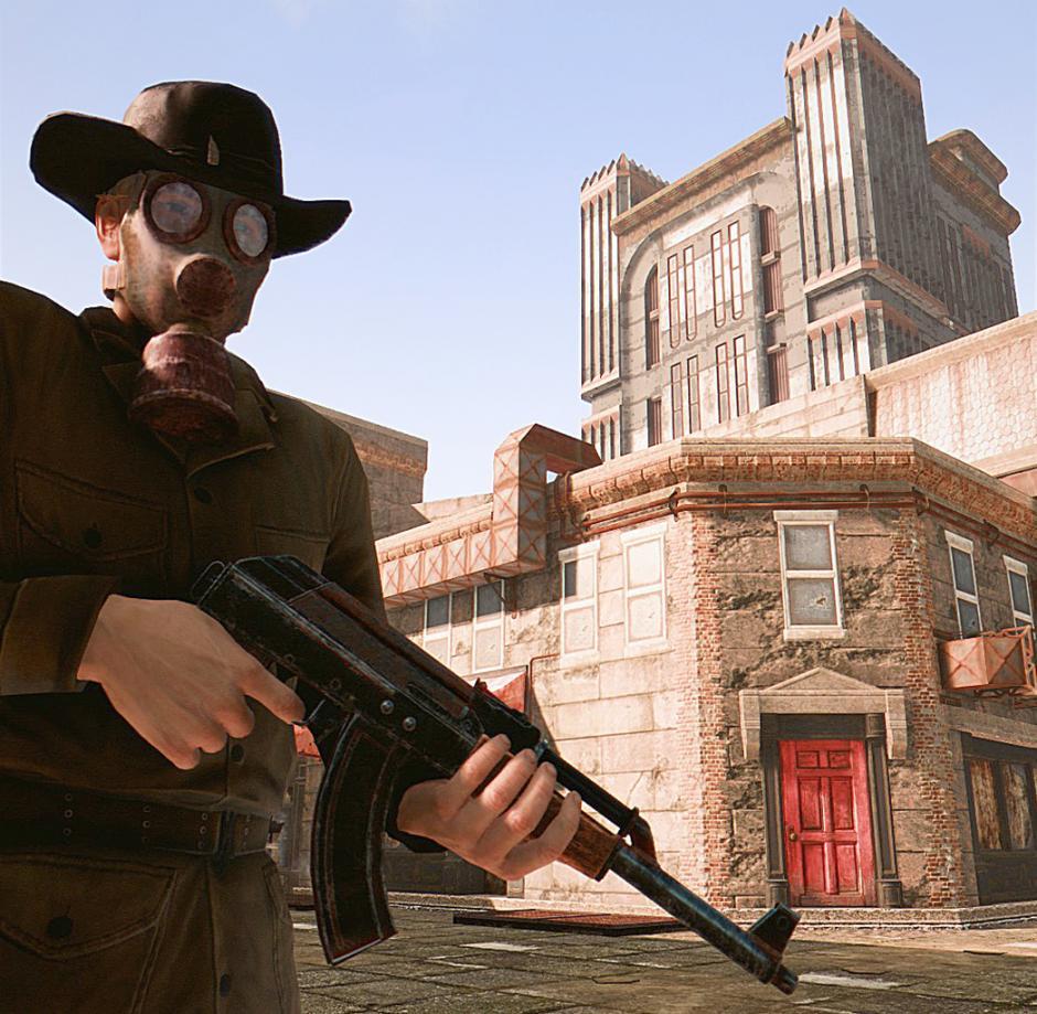 Вышел Fallout: New Empiria о разрушенной Австралии