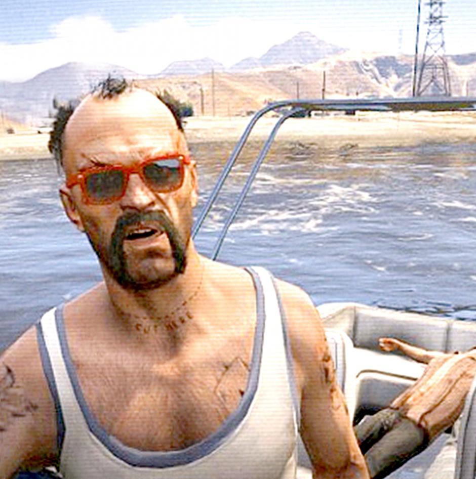 GTA 5 обставила CS:GO из-за неофициального режима