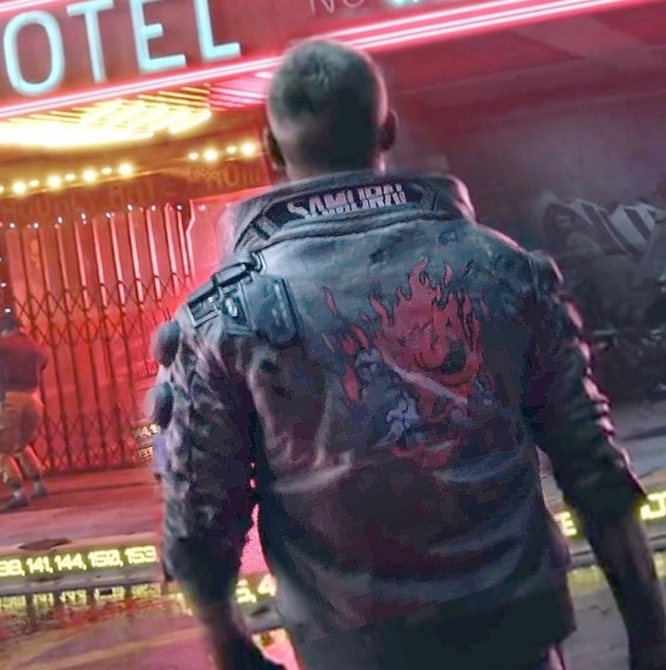 Cyberpunk 2077 с самой новой графикой раскрыли для PS5 и Xbox Series X