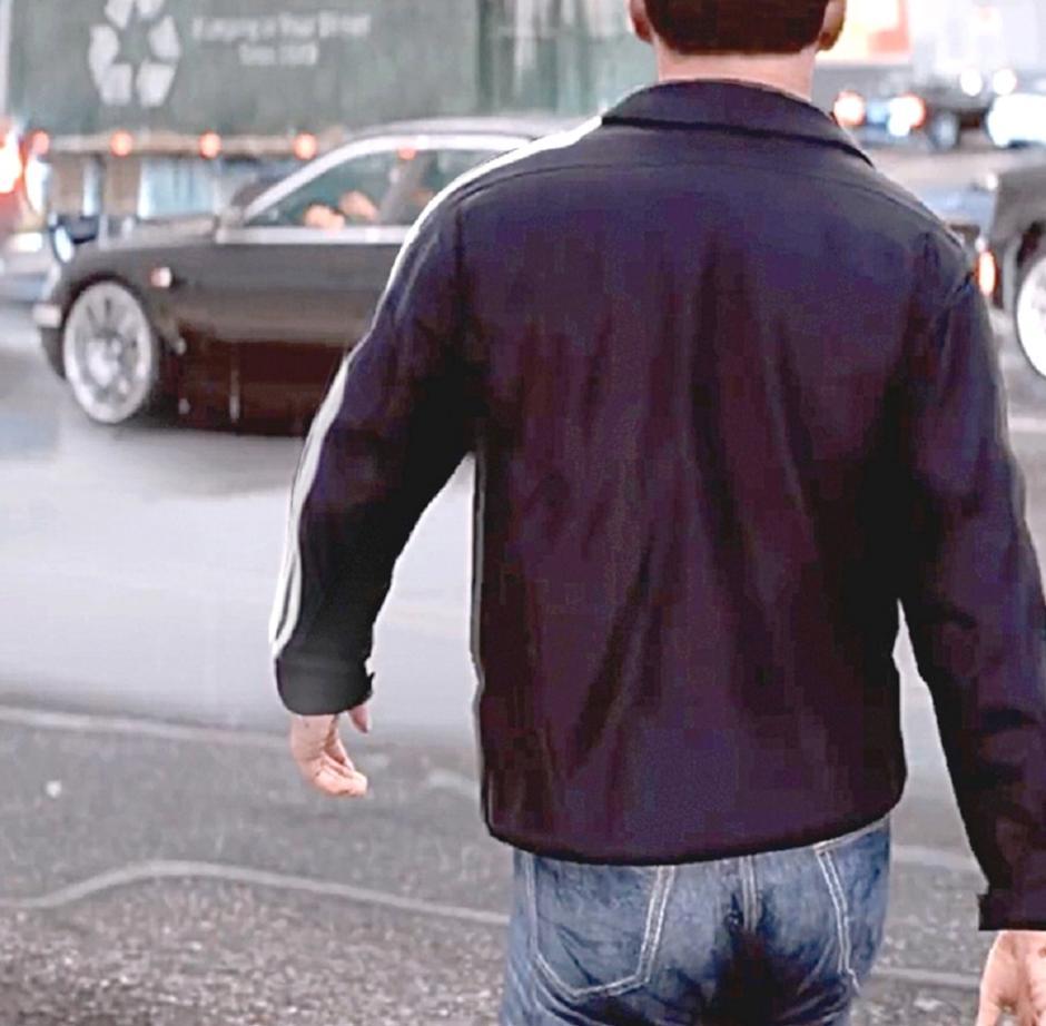 GTA 6 с Нико Белликом нашли в GTA 5