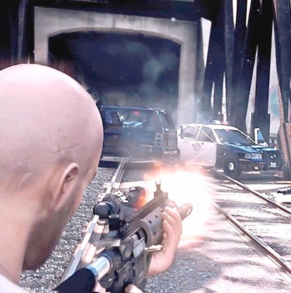 Трейлер GTA 6 нашли в неожиданном месте
