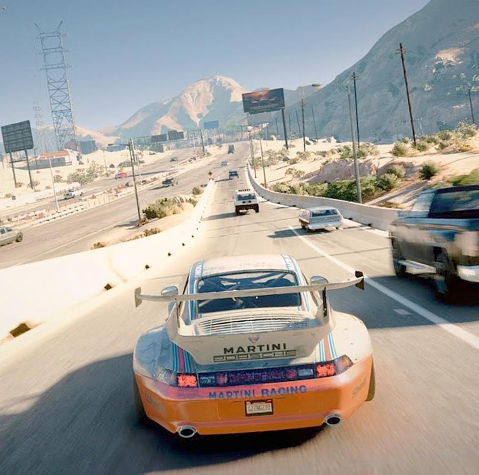 GTA 6 новая утечка подтвердила слив карты