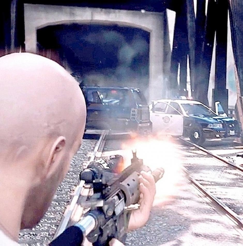 GTA 6 самое неожиданное слили в сеть