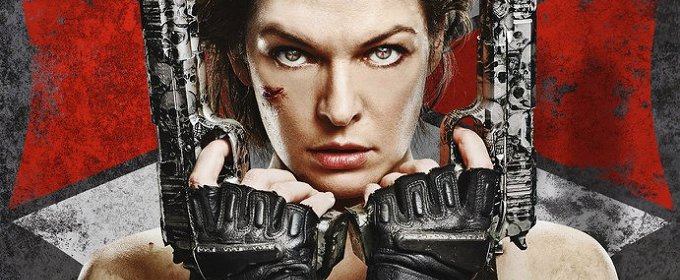 Голосуйте за Элис! - Sony выпустила рекламный ролик финальной главы Resident Evil с Миллой Йовович в главной роли