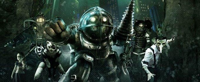 Гор Вербински высказался о фильме по BioShock, трудностях при производстве и продвижении своих идей для прокатчика