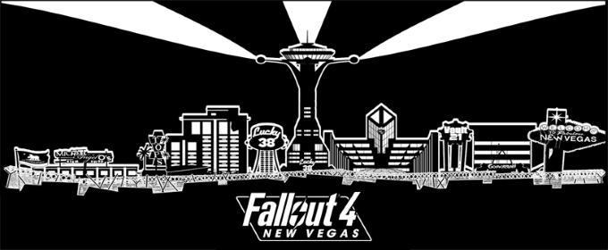 Fallout 4 - разработчики модификации New Vegas представили новое видео