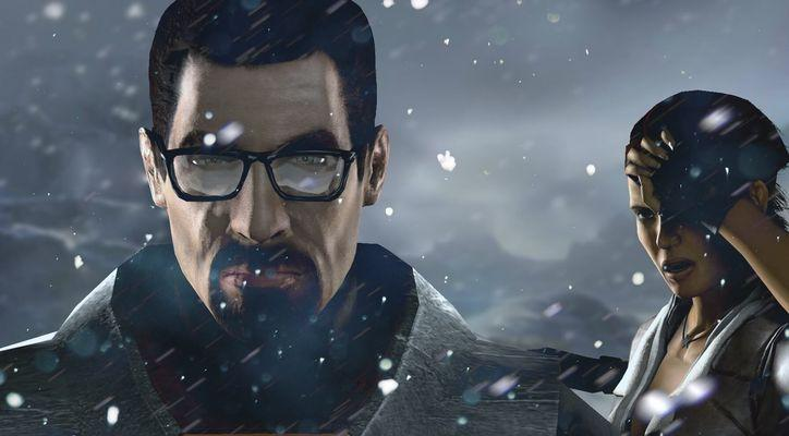 Сценарист Valve опубликовал сюжет Half-Life 2: Episode 3