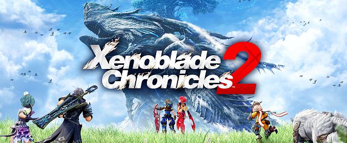 Обзор Xenoblade Chronicles 2