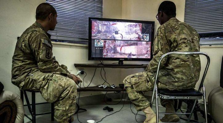 Армия Финляндии потратит на игры 3 млн евро
