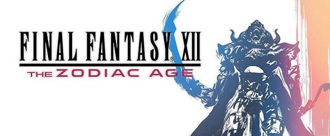 Final Fantasy XII: The Zodiac Age анонсирована для PC