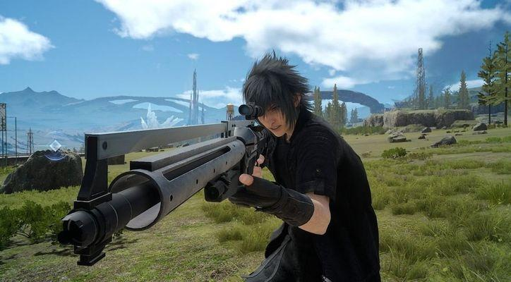Создатели Final Fantasy XV, по слухам, займутся новой игрой