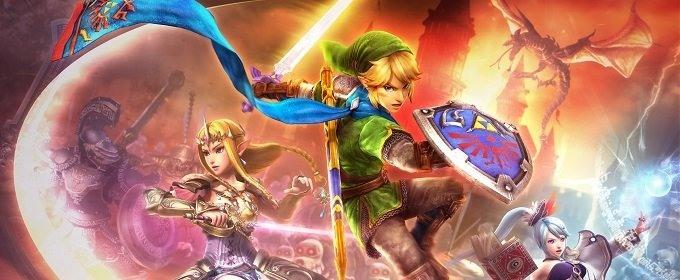 Hyrule Warriors: Definitive Edition выйдет на Nintendo Switch