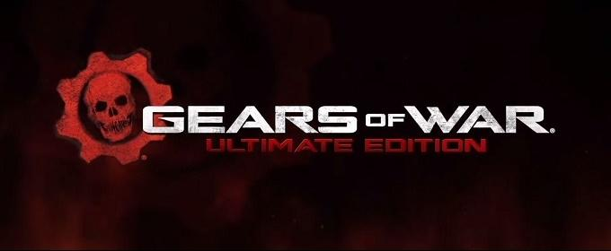 Оценки Gears of War: Ultimate Edition