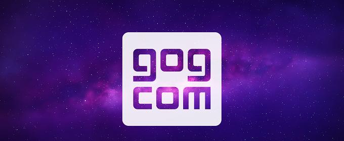 В магазине GOG началась распродажа