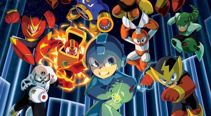 Началось производство экранизации Mega Man
