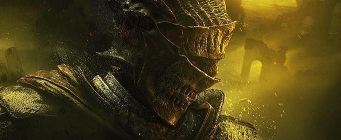Dark Souls III - эпичный трейлер к выходу игры