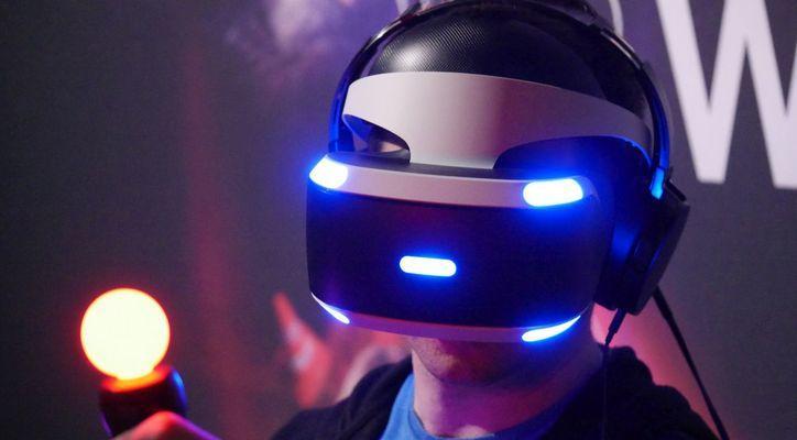 Sony пообещала больше игр для PS VR и снижение цены