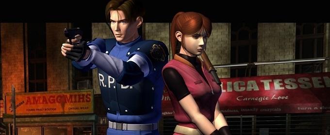 Resident Evil 2 - о разработке ремейка объявлено официально