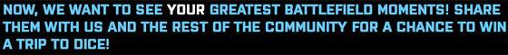 Конкурс Battlefield 3
