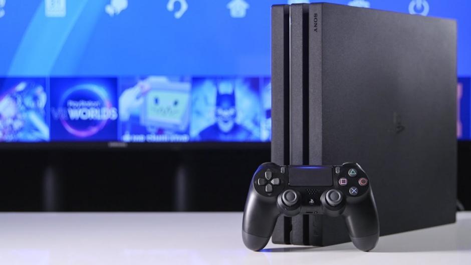 Подборка лучших игр для консоли PlayStation 4