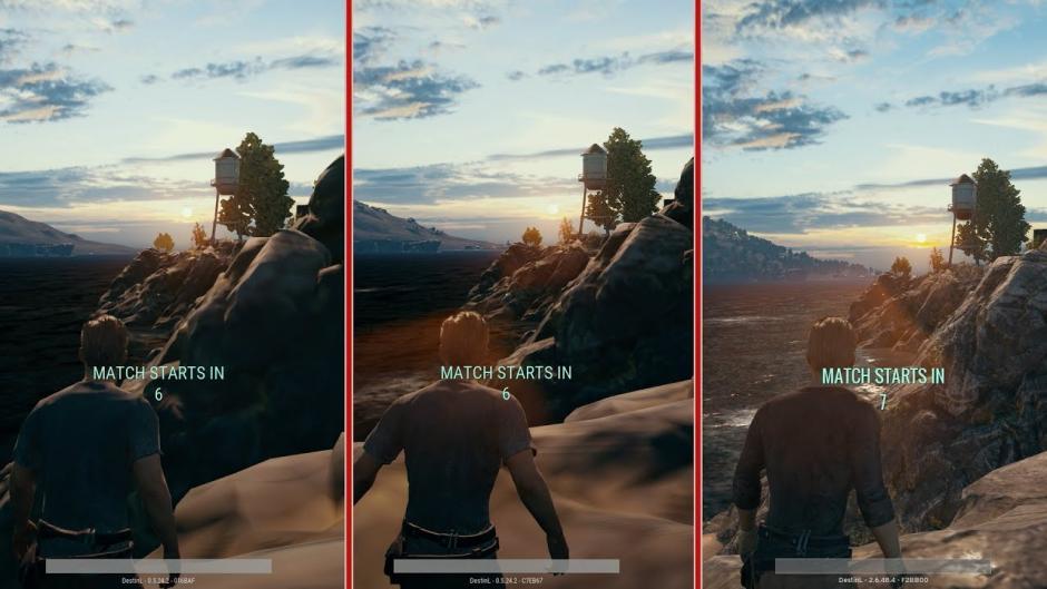 Особенности PUBG на Xbox One