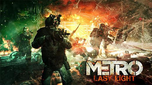 В Metro: Last Light не будет мультиплеера