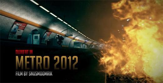METRO 2012