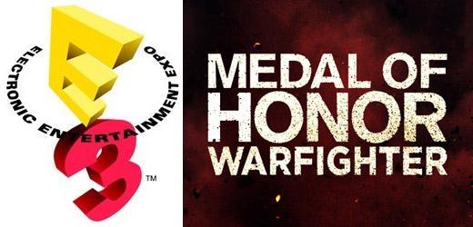 MOH: Warfighter. Геймплей на E3 2012