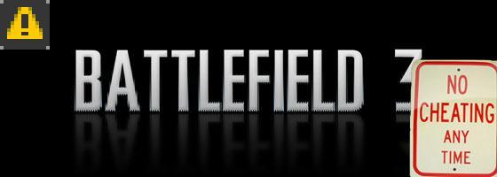 Battlefield 3. Читеры. Начало активной борьбы.