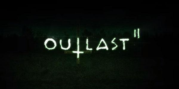 Хоррор Outlast 2 выйдет осенью 2016 года
