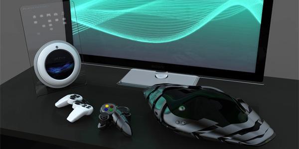 Превосходство Playstation 4 над новым Xbox
