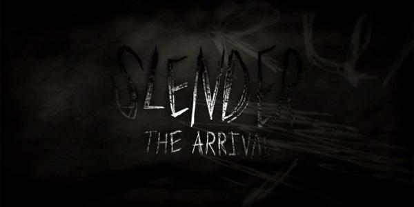 Предзаказ Slender: The Arrival