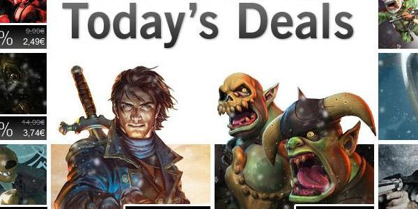 Распродажа в Steam 2015-2016 прошла успешно