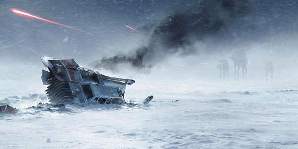 Сериал Star Wars: Battlefront обрастет новыми подробностями