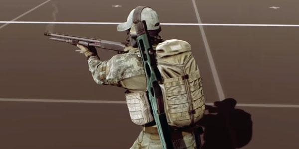 Дневник разработчиков Escape from Tarkov - 1-й выпуск
