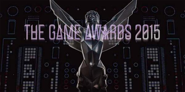 The Game Awards 2015 посмотрело более 2 миллионов человек