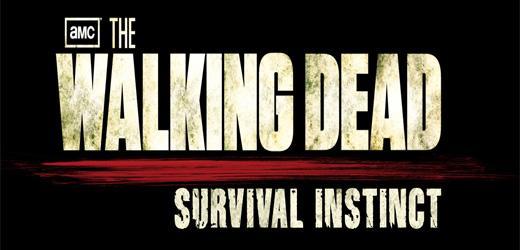 The Walking Dead: Survival Instinct. Дата выхода
