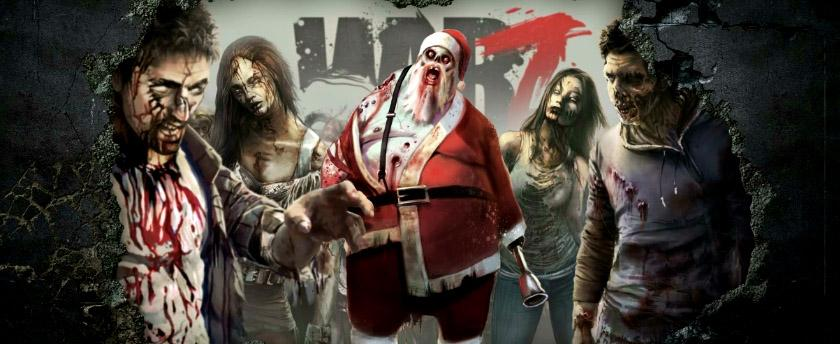 The War Z - Jingle Bells
