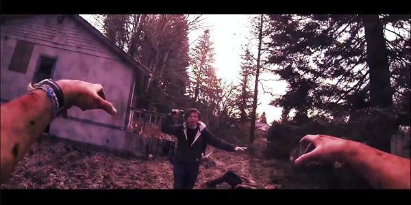 The War Z в реальной жизни (видео)