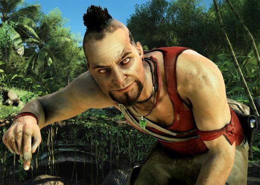 Far Cry 3. Ранний старт продаж