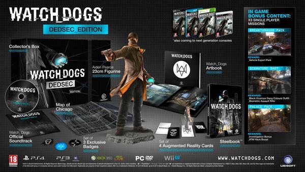 Watch Dogs: дата выхода и новый трейлер