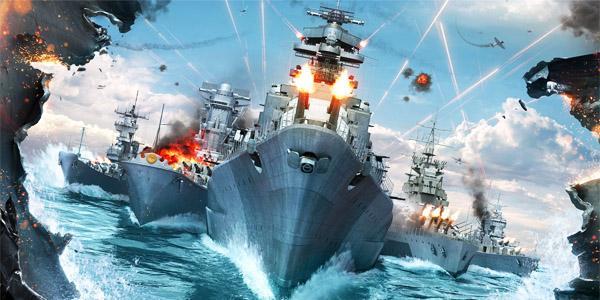 World of Warships обойдется без миксов