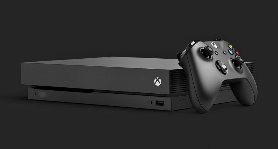 Что нужно знать о новой консоли Xbox One X?