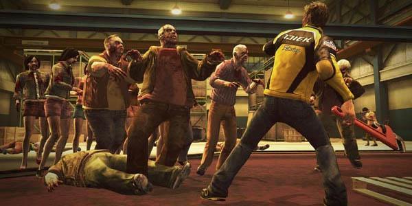 Лучшие игры про зомби для почитателей компьютерных развлечений