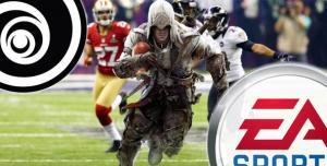 Современные разработчики игр: «феи» больших корпораций Ubisoft Montreal и EA Sports