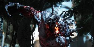 Evolve - дебютное видео геймплея PC-версии