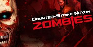 Counter-Strike Nexon: Zombies - людь или зомбас