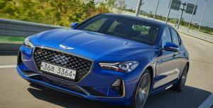 В Нижнем Новгороде растет рынок арендных автомобилей