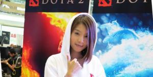 В китайском колледже появился курс Dota 2