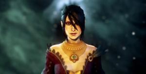 EA предлагает поклонникам Dragon Age: Inquisition бесплатную демо-версию игры